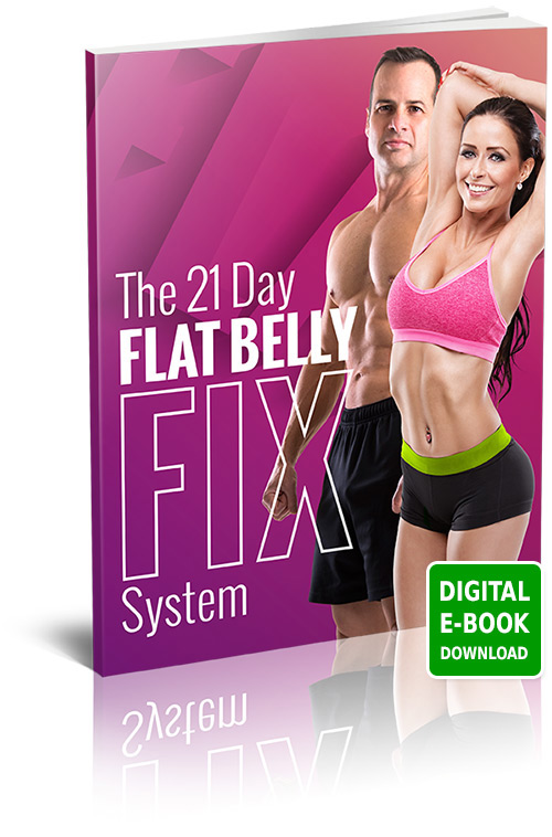 Flat Belly Fix Review-Flat Belly Fix Download